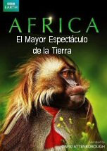 Africa el Mayor Espectaculo de la Tierra