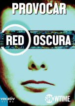 Red Oscura Provocar