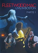 Fleetwood Mac Live in Boston 1de2