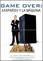 Game Over Kasparov y la Maquina