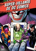Supervillanos de DC Comics