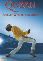 Queen Live at Wembley Stadium 1de2