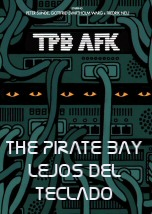 The Pirate Bay lejos del teclado