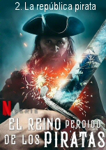 La republica pirata