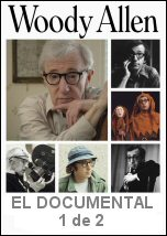Woody Allen El Documental 1