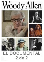 Woody Allen El Documental 2